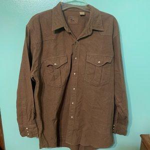 Mosse Creek lengendary clothing